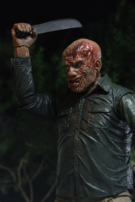 NECA Friday the 13th Series 2 Images and Info - The Toyark