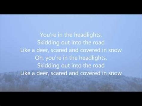 Can you name a song(s) with the word Snow in the Title and