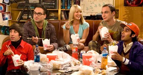 The Big Bang Theory: 10 Things You Never Noticed About The