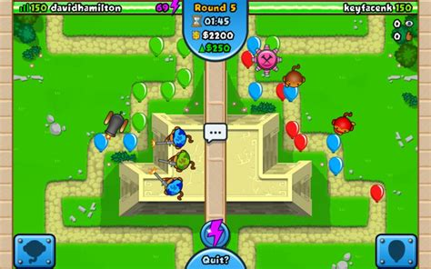 Download Bloons TD Battles for PC – Windows 7/8/10