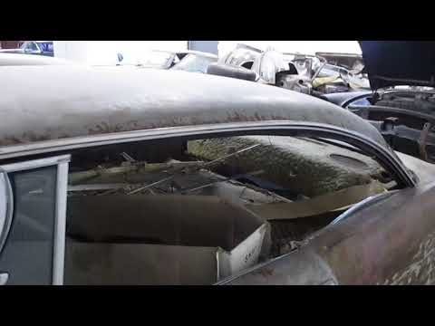 Sell used 1958 Plymouth Fury Sports Coupe - Buckskin beige