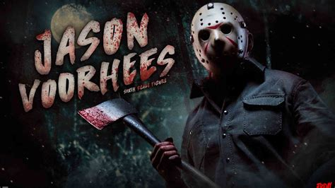 Jason Wallpapers Friday 13Th (82+ images)