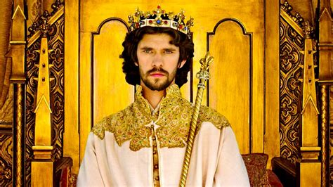 BBC Two - The Hollow Crown, Richard II