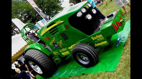 Tractor Pull song - YouTube
