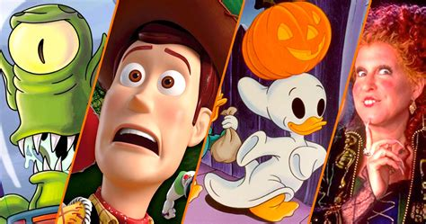 Every Movie, TV Show Streaming This Halloween for Kids on