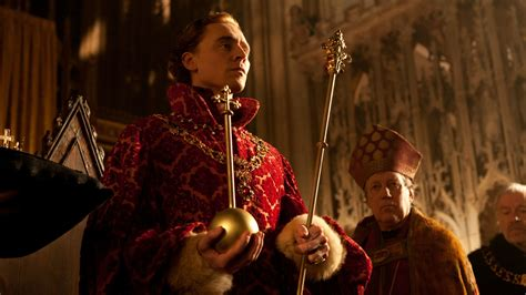 The Hollow Crown: Shakespeare's History Plays   Clip
