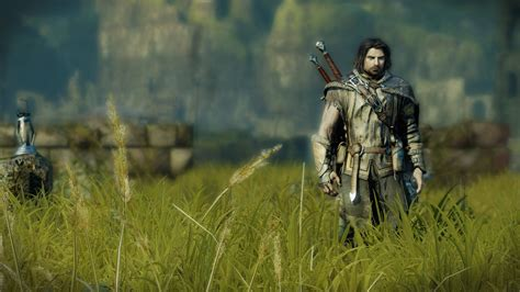 Middle earth : Shadow of Mordor, Talion, Shadow of Mordor