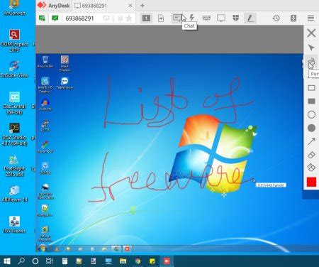 4 Best Free Remote Screen Annotation Software For Windows