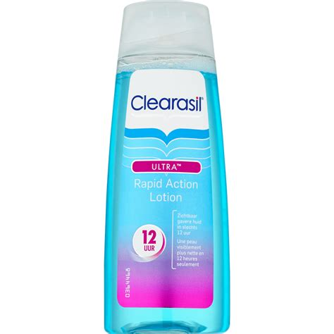 Clearasil Ultra Rapid Action Lotion 200 ML | Etos