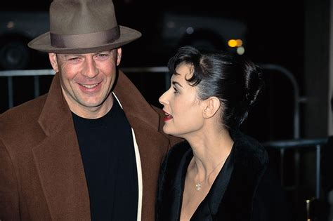 Why Demi Moore Is 'Proud' of Her Divorce From Bruce Willis